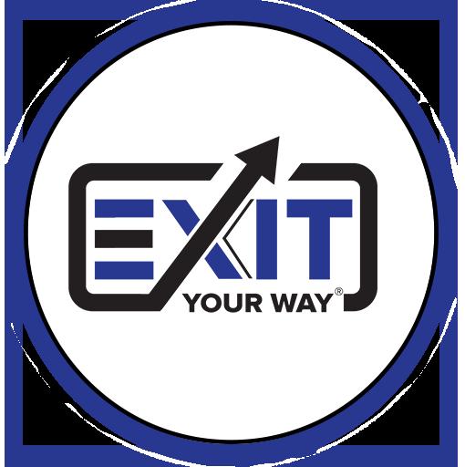 EYW Round Logo